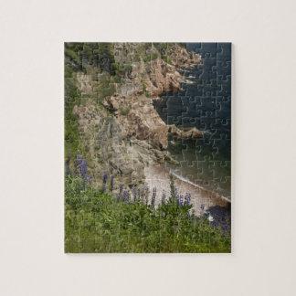 Canada, Nova Scotia, Cape Breton Island, Cabot 3 Jigsaw Puzzle