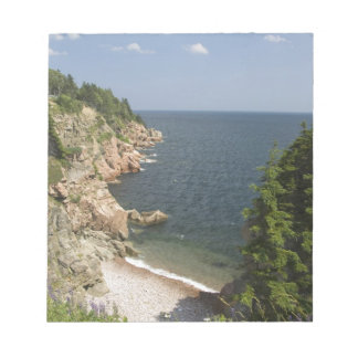 Canada, Nova Scotia, Cape Breton Island, Cabot Notepad