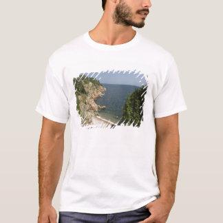 Canada, Nova Scotia, Cape Breton Island, Cabot T-Shirt