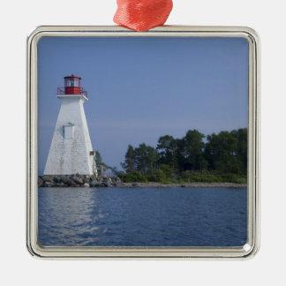 Canada, Nova Scotia, Cape Breton Island, Christmas Ornament