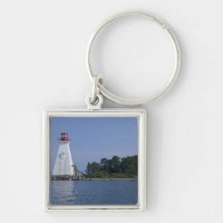 Canada, Nova Scotia, Cape Breton Island, Key Ring