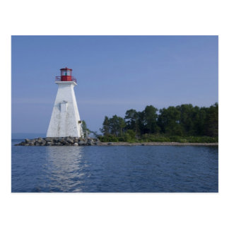 Canada, Nova Scotia, Cape Breton Island, Postcard