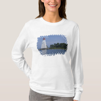 Canada, Nova Scotia, Cape Breton Island, T-Shirt