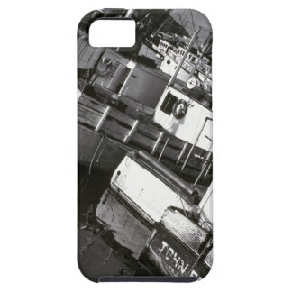 Canada, Nova Scotia, Digby. Fishing boats iPhone 5 Cover