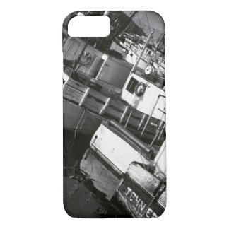 Canada, Nova Scotia, Digby. Fishing boats iPhone 8/7 Case