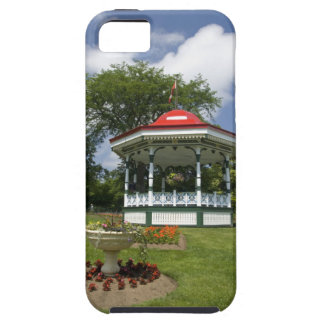 Canada, Nova Scotia, Halifax, Public Gardens. 2 iPhone 5 Covers