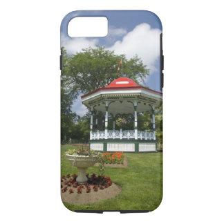 Canada, Nova Scotia, Halifax, Public Gardens. 2 iPhone 8/7 Case