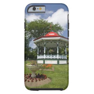 Canada, Nova Scotia, Halifax, Public Gardens. 2 Tough iPhone 6 Case