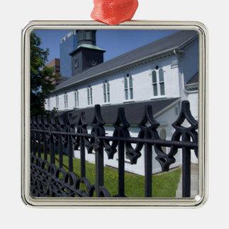 Canada, Nova Scotia, Halifax. Saint Paul's Christmas Ornament