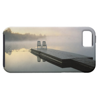 Canada, Ontario, Algonquin Provincial Park, Case For The iPhone 5