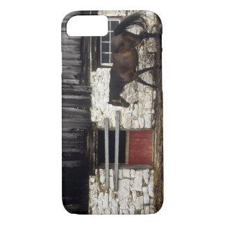 Canada: Ontario, Bruce Peninsula, Cape Chin, iPhone 8/7 Case