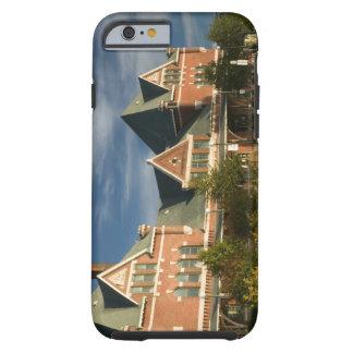 CANADA, Ontario, Thunder Bay: Prince Arthur's Tough iPhone 6 Case