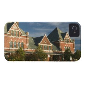 CANADA, Ontario, Thunder Bay: Prince Arthur's Case-Mate iPhone 4 Cases