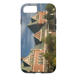 CANADA, Ontario, Thunder Bay: Prince Arthur's iPhone 8/7 Case