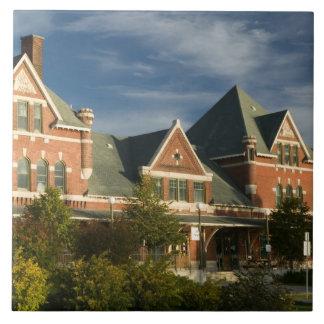 CANADA, Ontario, Thunder Bay: Prince Arthur's Tile