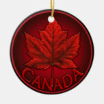 Canada Ornament Souvenir Personalised Canada Gifts