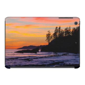 Canada, Pacific Rim National Park Reserve, West iPad Mini Retina Covers