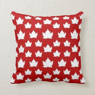 Canada Pillow Custom Canada Souvenir Pillows