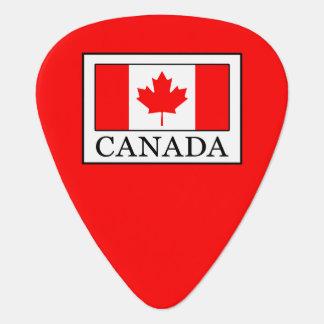 Canada Plectrum