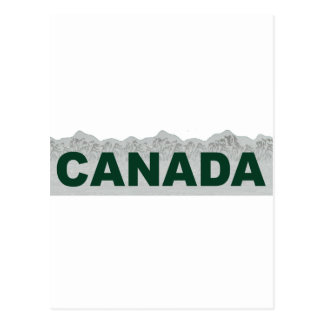 Canada Post Cards
