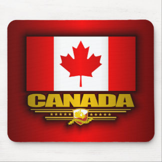 Canada Pride Mouse Mat