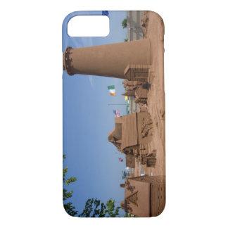 Canada, Prince Edward Island, Charlottetown. iPhone 8/7 Case