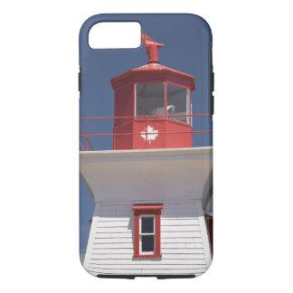 Canada, Prince Edward Island, Victoria. iPhone 8/7 Case