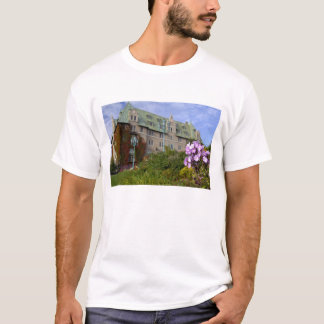 Canada,  Quebec. Charlevoix region, 2 T-Shirt