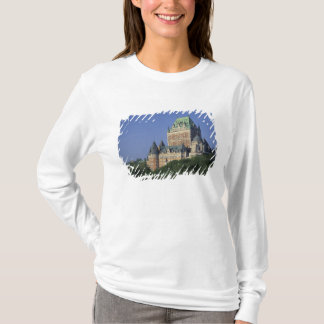 Canada, Quebec City.  Chateau Frontenac. T-Shirt