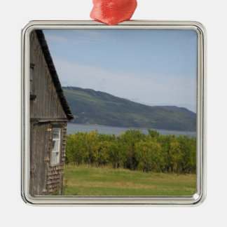 Canada,  Quebec,  L'isle-aux-Coudres, Christmas Ornament