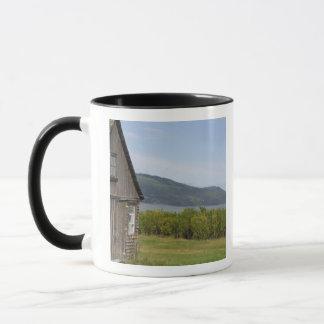 Canada,  Quebec,  L'isle-aux-Coudres, Mug