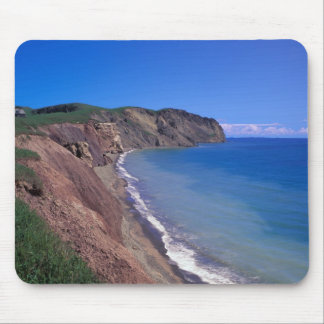 Canada, Quebec, Magdalen Islands, Cap Alright 2 Mouse Mat
