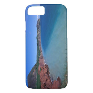 Canada, Quebec, Magdalen Islands, Cap Alright iPhone 8/7 Case
