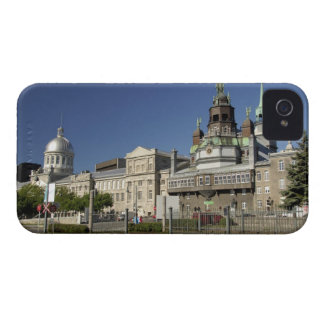 Canada,  Quebec,  Montreal. Old Montreal Case-Mate iPhone 4 Case