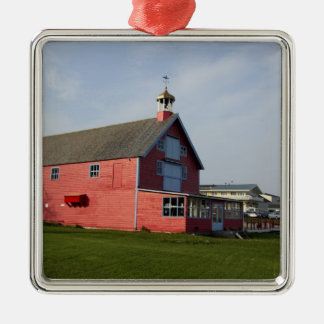 Canada,  Quebec,  Perce. IMAGE RESTRICTED: Not Christmas Ornament