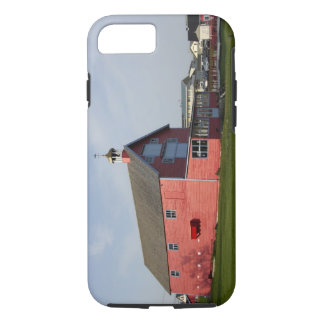 Canada,  Quebec,  Perce. IMAGE RESTRICTED: Not iPhone 8/7 Case