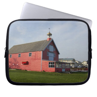 Canada,  Quebec,  Perce. IMAGE RESTRICTED: Not Laptop Sleeve