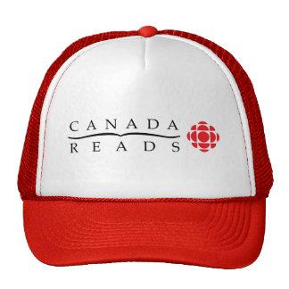 Canada Reads Cap