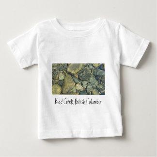 Canada Rocks Baby Baby T-Shirt