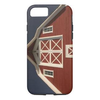 Canada, Saskatchewan, North Battleford: Western iPhone 8/7 Case