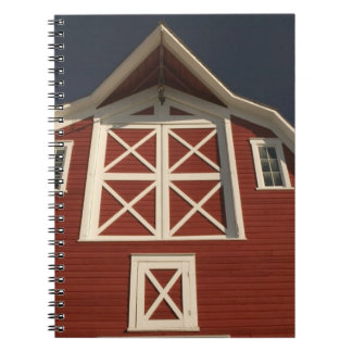 Canada, Saskatchewan, North Battleford: Western Spiral Notebook