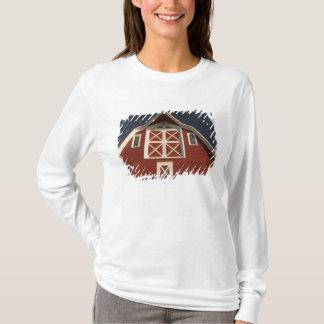 Canada, Saskatchewan, North Battleford: Western T-Shirt