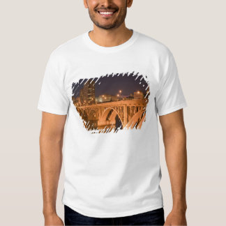 Canada, Saskatchewan, Saskatoon: Broadway Tee Shirt