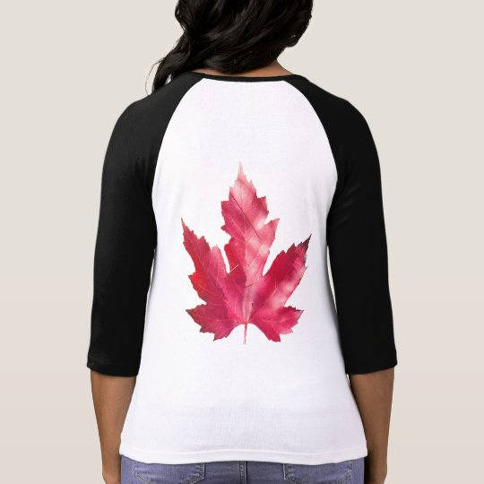 Canada Sesquicentennial Women long sleeve shirt