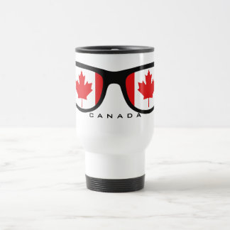 Canada Shades custom mugs