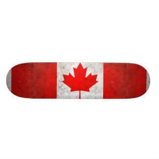 Canada Skate Board