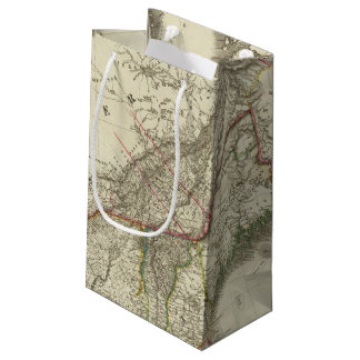 Canada Small Gift Bag