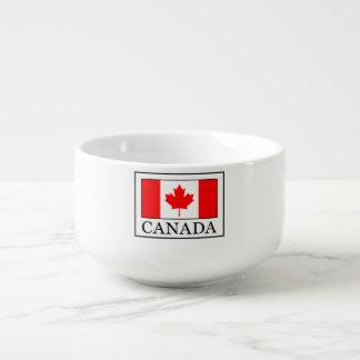 Canada Soup Mug