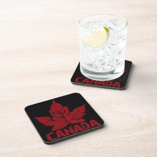 Canada Souvenir Coaster Cool Custom Canada Gifts