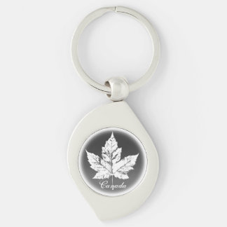 Canada Souvenir Key Chain Cool Maple Leaf Gifts